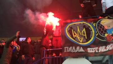 Харьков ожидает санкции от ФИФА