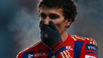 Сегодня ожидается решение УЕФА по Роману Ерёменко