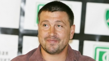 Евгений Харлачёв стал селекционером «Локомотива»