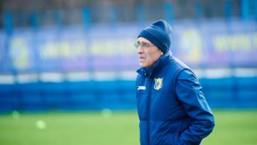 Иван Данильянц: «Мы владели инициативной, но не забили голы»