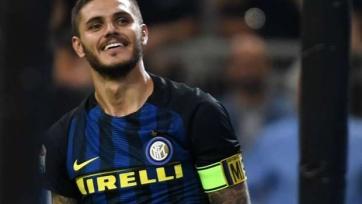 Икарди: «Интеру» нужен был тренер-итальянец, под руководством иностранца работать было невозможно»