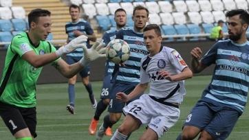 «Александрия» и «Олимпик» выиграли свои матчи в рамках УПЛ