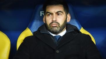 Паулу Фонсека: «Я не дурак, и вижу, что происходит с судейством в чемпионате Украины»