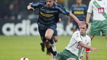 Ван дер Мейде: «Зря уволили де Бура, с ним «Интер» боролся бы за титул»