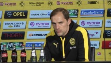 Тухель: «Когда дерёшься с «Баварией», нельзя рассчитывать, что останешься без фингала»