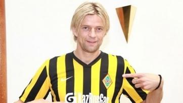 Анатолий Тимощук покинул «Кайрат»