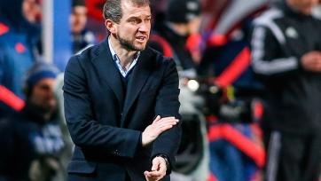 Вадим Скрипченко: «Почему мы последние? Спросите предыдущего тренера»