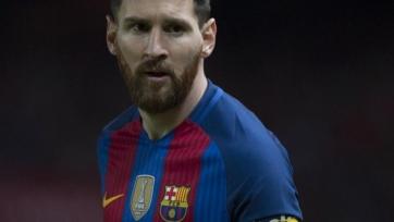 Месси и «Барселона» проведут переговоры о продлении соглашения после матча с «Реалом»