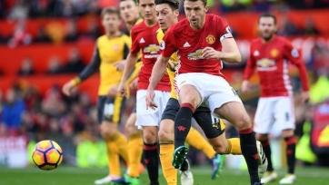 «Манчестер Юнайтед» готовит новый контракт для Каррика