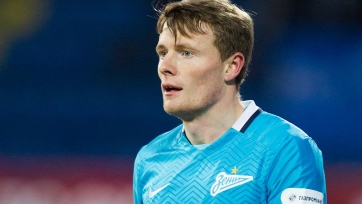 Чернов: «Мне очень нравится Марсело, стараюсь перенимать его манеру игры»