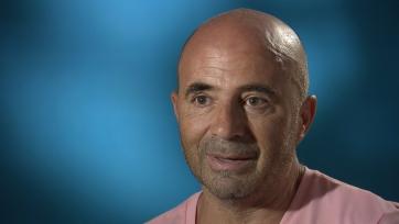 Сампаоли: «Хочу, чтобы «Севилья» пробилась в плей-офф ЛЧ уже по итогам матча с «Юве»