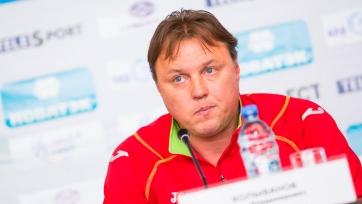 Игорь Колыванов: «Весной Карреру ждёт настоящая проверка»