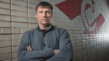 Александр Ширко: «В «Спартак» всегда есть смысл переходить»