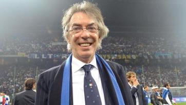 Массимо Моратти: «Я не вернусь в «Интер», это уже в прошлом»