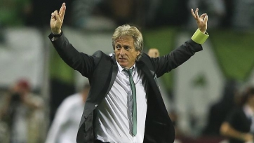 Жорже Жезуш: «Реал» – лучшая команда в мире, они непревзойдённы»
