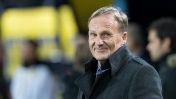 Ватцке: «Такой лидер, как «РБ Лейпциг», Бундеслиге не нужен»