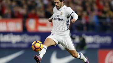 «Реал» предложил Иско продлить контракт