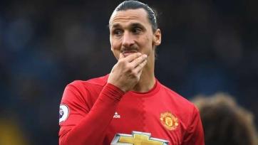 Ибрагимович: «Манчестер Юнайтед» не так силён, как ПСЖ»