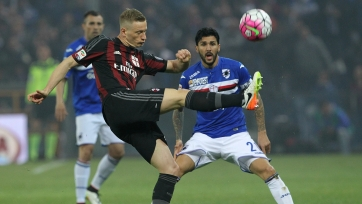 Два игрока «Милана» попали на радары «Барселоны»
