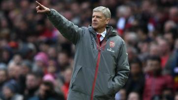Венгер: «Для «Арсенала» очень важно выиграть свою группу»
