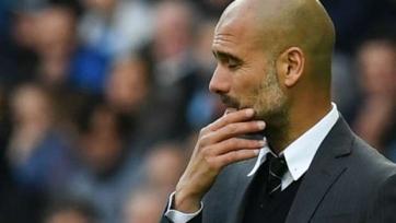 Гвардиола: «Не сомневаюсь, что «Бавария» выиграет Бундеслигу»