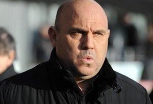 «Лилль» уволил главного тренера