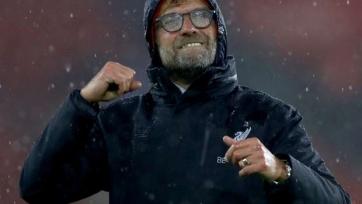 Клопп: «Пока «Ливерпуль» не достиг ничего»