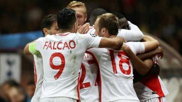 Фалькао: «Благодарен богу за то, что «Монако» прошел в плей-офф Лиги чемпионов»