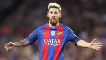 Алькантара: «Барселона» не зависит от игры Месси»