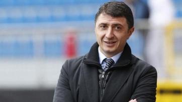 Арвеладзе: «Знаем, на «Петровском» будет сложно, но домашняя игра показала, что против «Зенита» мы можем играть»
