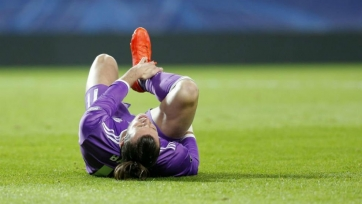 Marca: Бэйл не поможет «Реалу» в «Эль-Классико»