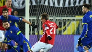 Впервые с 2004-го года «Бавария» проиграла два матча кряду в первой половине сезона