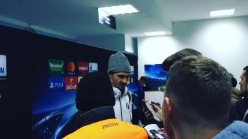 Хуммельс прокомментировал поражение от «Ростова»
