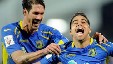 Нобоа: «Мы с Сесаром Навасом видели всё, побеждали и «Барселону», и «Баварию»
