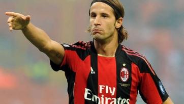 Лука Антонини объявил о завершении карьеры
