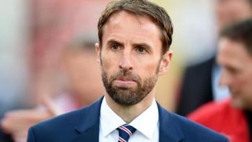 28 ноября Саутгейт будет назначен главным тренером сборной Англии