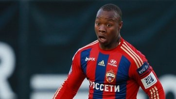 Страндберг может перейти из ЦСКА в «Брюгге»