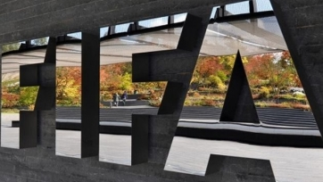 Сборная Украины – на 29-м месте рейтинга ФИФА