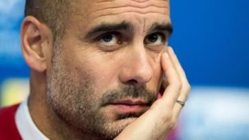 Гвардиола: «Я доволен, ведь теперь «МанСити» не придётся играть с «Баварией» в 1/8-й финала Лиги чемпионов»