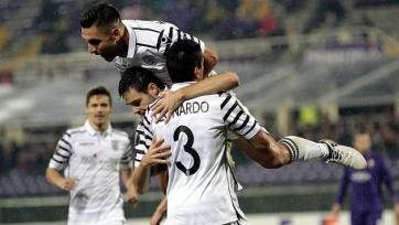 ПАОК ликует во Флоренции, «Слован» трижды поразил ворота «Карабаха»