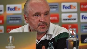 Шалимов: «Против нас в чемпионате так не играют, есть лишь несколько команд, которые могут заставить нас обороняться»