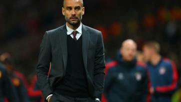 «Манчестер Сити» может приобрести зимой центрального защитника