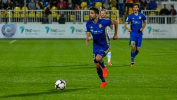 Источник: клуб АПЛ предлагает за Мевлю 5 миллионов евро