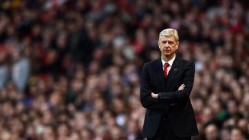 Варга: Венгер хотел подписать Зинченко для «Арсенала»