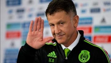 Осорио: «Я не очень хорошо знаком со сборной России, но уверен, что родные стены придадут ей сил»