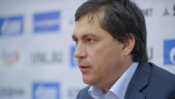 Евдокимов: «Очень обидное для нас поражение»