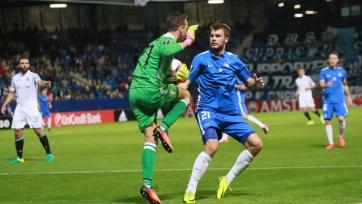 Комличенко хочет вернуться в «Краснодар» и составить конкуренцию Смолову