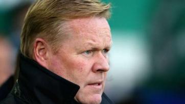 Куман не надеется на тёплый приём на стадионе «Саутгемптона»