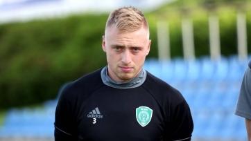 Брызгалов: «Чувствую, что «Терек» остановит «Спартак»