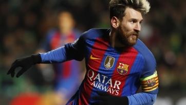 После Эль Класико «Барселона» предложит Месси контракт до конца карьеры